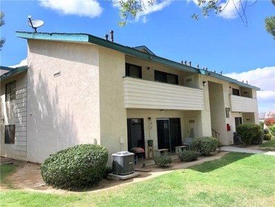 44442 15th Street E UNIT 5, Lancaster, CA 93535 - MLS#: SR18096348