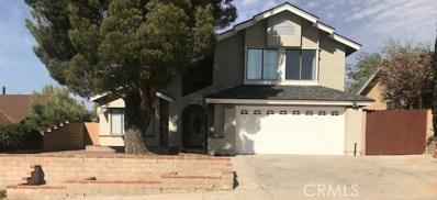 36830 Desert Willow Drive, Palmdale, CA 93550 - MLS#: SR18096466
