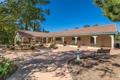 35356 Sierra Vista Drive, Agua Dulce, CA 91390 - MLS#: SR18096473