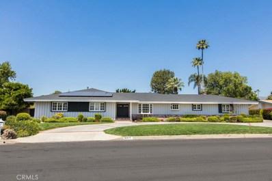 9617 Claire Avenue, Northridge, CA 91324 - MLS#: SR18096597