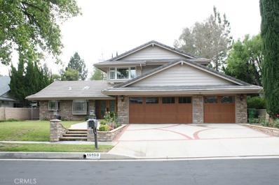 19108 Killoch Place, Porter Ranch, CA 91326 - MLS#: SR18096875