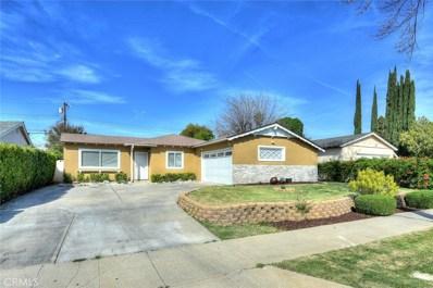 7725 Minstrel Avenue, West Hills, CA 91304 - MLS#: SR18096965