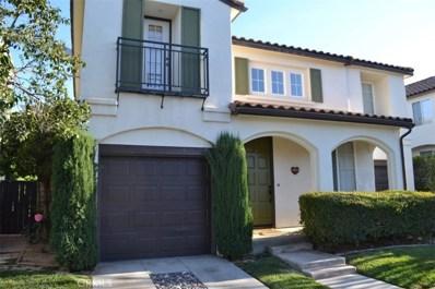 23301 Anacapa Lane, Valencia, CA 91354 - MLS#: SR18096980