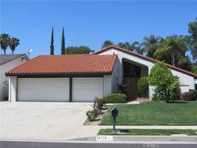 19725 Lemarsh Street, Chatsworth, CA 91311 - MLS#: SR18097125