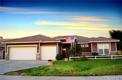 43314 Honeybee Lane, Lancaster, CA 93536 - MLS#: SR18097180