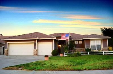 43314 Honeybee Lane, Lancaster, CA 93536 - MLS#: SR18097180