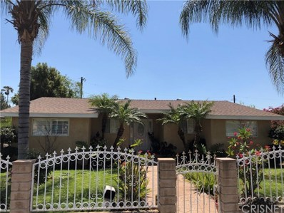 15644 San Fernando Mission Boulevard, Granada Hills, CA 91344 - MLS#: SR18097216