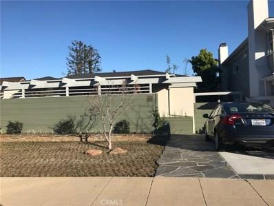 16772 Edgar Street, Pacific Palisades, CA 90272 - MLS#: SR18097288