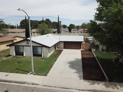 44260 Raysack Avenue, Lancaster, CA 93535 - MLS#: SR18097291