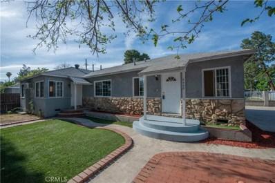 6403 Densmore Avenue, Lake Balboa, CA 91406 - MLS#: SR18097309
