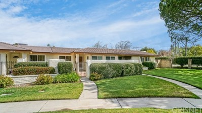 4154 Lake Harbor Lane, Westlake Village, CA 91361 - MLS#: SR18097442