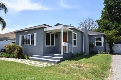 6121 Colfax Avenue, North Hollywood, CA 91606 - MLS#: SR18097460