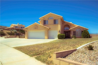 5165 Claro Way, Palmdale, CA 93551 - MLS#: SR18097713