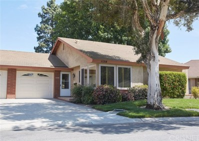 11218 Village 11, Camarillo, CA 93012 - MLS#: SR18097898