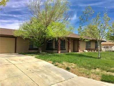 37112 Littlerock Ranchos Road, Littlerock, CA 93543 - MLS#: SR18097928