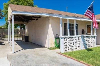 7931 Clybourn Avenue, Sun Valley, CA 91352 - MLS#: SR18097947