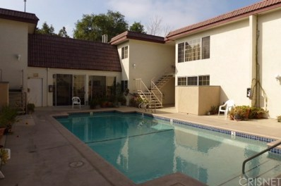 18640 Collins Street UNIT 106, Tarzana, CA 91356 - MLS#: SR18098063