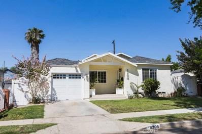 8205 Wisner Avenue, Panorama City, CA 91402 - MLS#: SR18098340