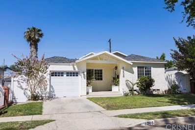 8205 Wisner Avenue, Panorama City, CA 91402 - MLS#: SR18098340