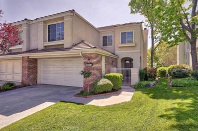 24620 Brighton Drive UNIT A, Valencia, CA 91355 - MLS#: SR18098419