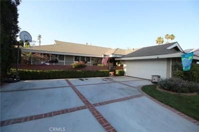 15917 Londelius Street, North Hills, CA 91343 - MLS#: SR18098443