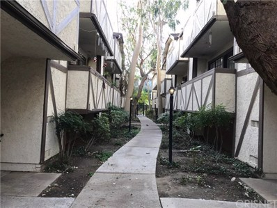 21811 Saticoy Street UNIT 25, Canoga Park, CA 91304 - MLS#: SR18098597