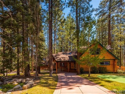 739 N Star Drive, Big Bear, CA 92315 - MLS#: SR18098686