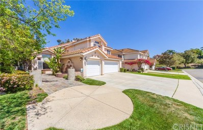 653 Allegro Court, Simi Valley, CA 93065 - MLS#: SR18098805