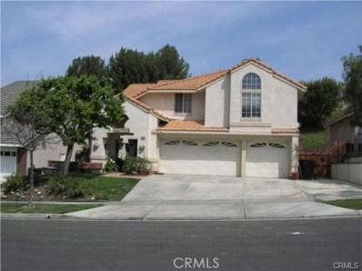 3335 Amy Drive, Corona, CA 92882 - MLS#: SR18098862