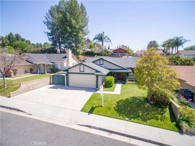 22516 Paragon Drive, Saugus, CA 91350 - MLS#: SR18098929