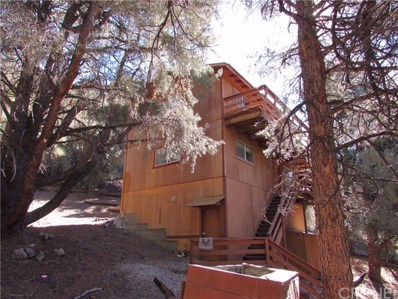 1904 Poplar Way, Pine Mtn Club, CA 93222 - MLS#: SR18099062