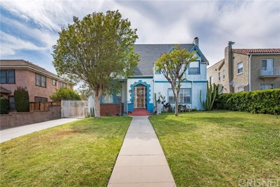 2207 S Victoria Avenue, Los Angeles, CA 90016 - MLS#: SR18099369