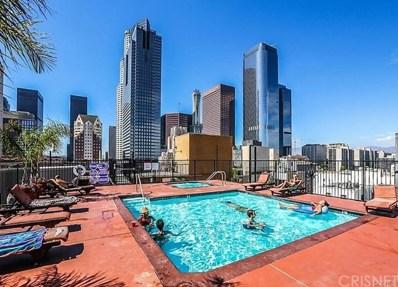 312 W 5th Street UNIT 1004, Los Angeles, CA 90013 - MLS#: SR18099441