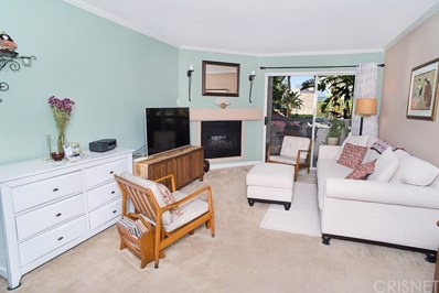 5535 Canoga Avenue UNIT 126, Woodland Hills, CA 91367 - MLS#: SR18099573