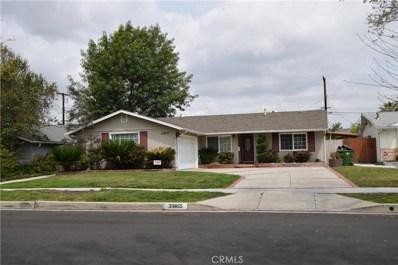 23855 Gilmore Street, West Hills, CA 91307 - MLS#: SR18099649