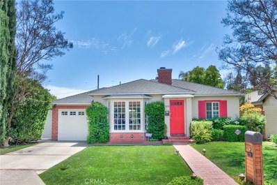 15030 Hartsook Street, Sherman Oaks, CA 91403 - MLS#: SR18099726