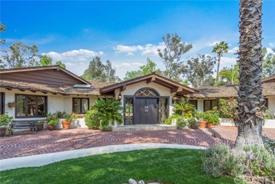 23847 Long Valley Road, Hidden Hills, CA 91302 - MLS#: SR18099749