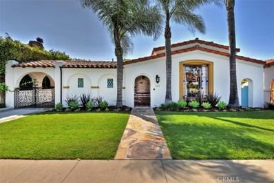 1119 Alvira Street, Los Angeles, CA 90035 - MLS#: SR18099917