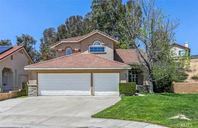 30425 Sequoia Court, Castaic, CA 91384 - MLS#: SR18100315