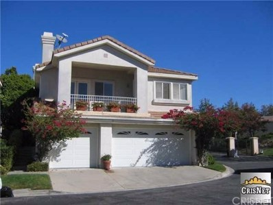 22511 Blueridge Court, Calabasas, CA 91302 - #: SR18100335