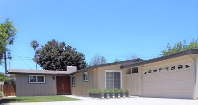 7847 SALE Avenue, West Hills, CA 91304 - MLS#: SR18100337