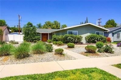 22239 Covello Street, Canoga Park, CA 91303 - MLS#: SR18100341