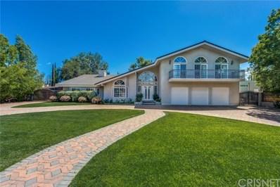 23014 Erwin Street, Woodland Hills, CA 91367 - MLS#: SR18100376