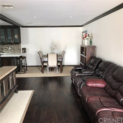 6915 Longridge Avenue, North Hollywood, CA 91605 - MLS#: SR18100420