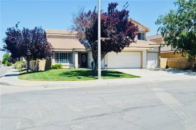 2623 Peaceful Way, Lancaster, CA 93535 - MLS#: SR18100476