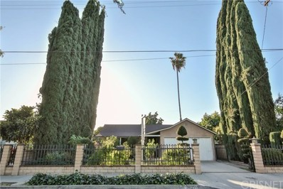 3821 Clark Avenue, El Monte, CA 91731 - MLS#: SR18100634