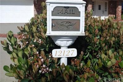 12127 Bambi Place, Granada Hills, CA 91344 - MLS#: SR18100648