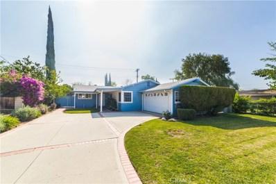 11136 Gerald Avenue, Granada Hills, CA 91344 - MLS#: SR18100784