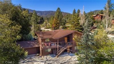 15904 Wildwood Drive, Pine Mtn Club, CA 93280 - MLS#: SR18101019