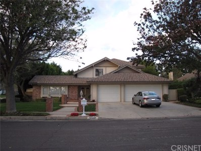 20557 Hiawatha Street, Chatsworth, CA 91311 - MLS#: SR18101027